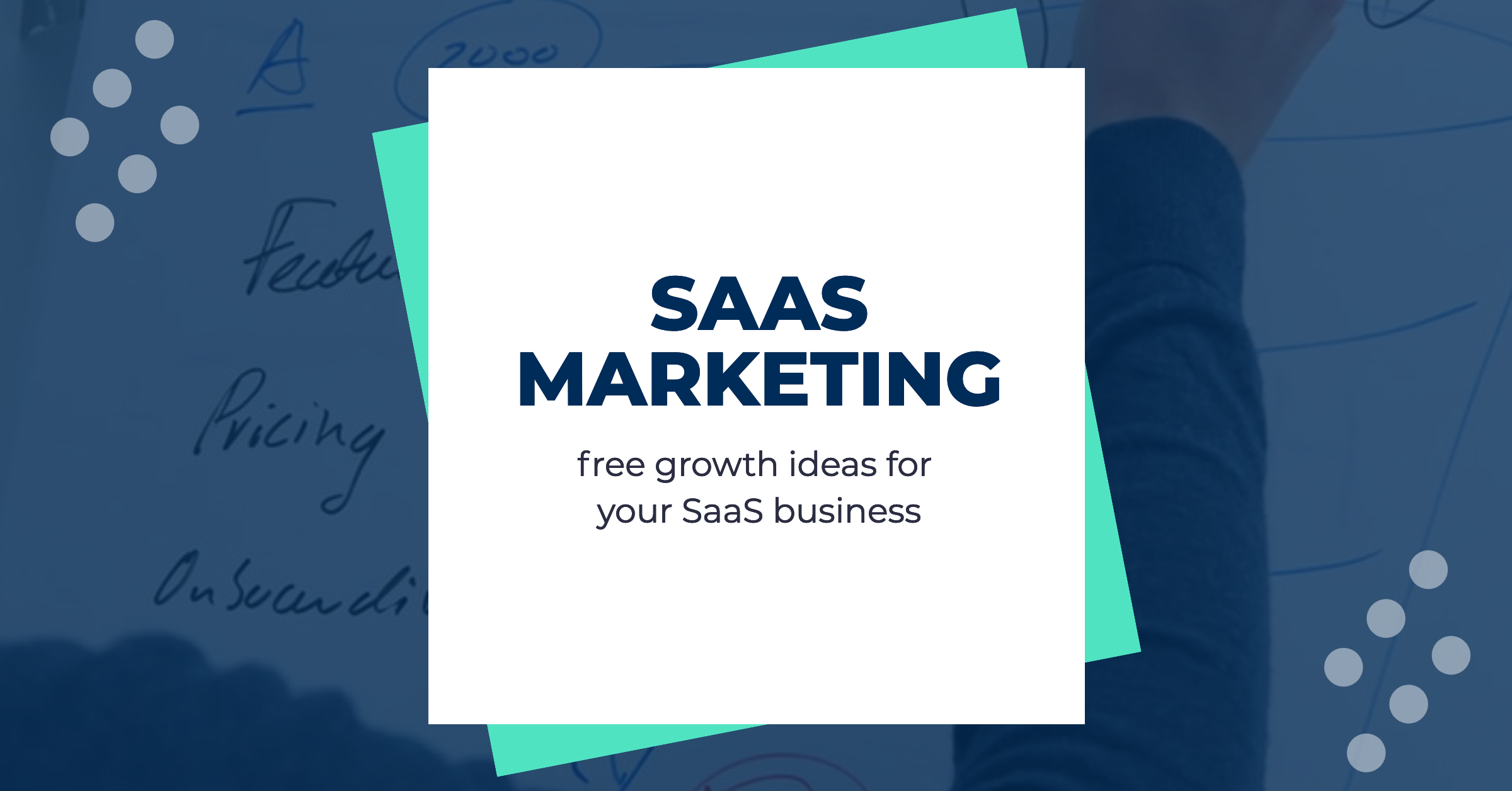 SaaS Growth ideas - Nordhaven Digital Marketing Agency
