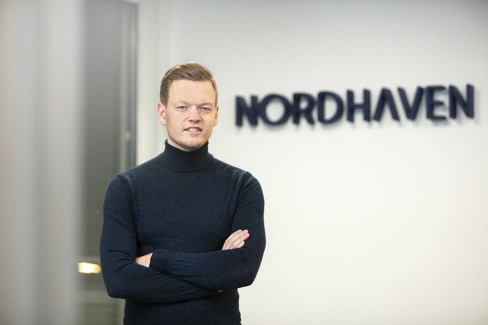Nordhaven - Johan de Wit