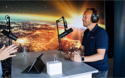 De beste podcasts voor SaaS ondernemers