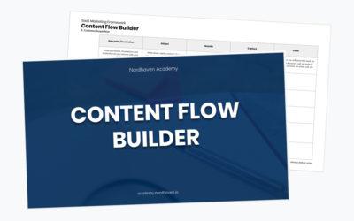 Meer sign-ups voor je SaaS product dankzij een simpele content strategie